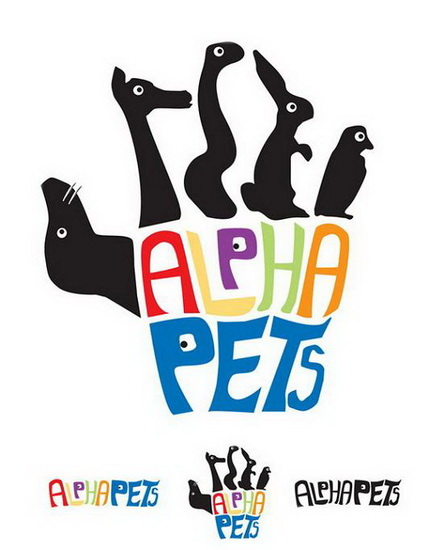 Alpha Pets - Click to Return to Gallery