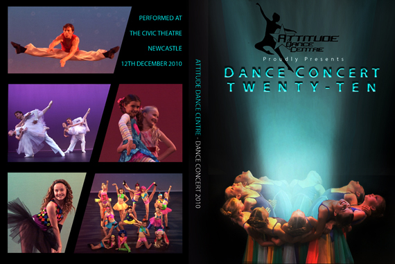 Attitude Dance 2010 - Click to Return to Gallery