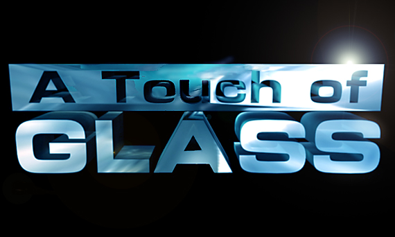 A Touch Of Glass - Click to Return to Gallery