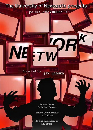 Network - Click to Return to Gallery