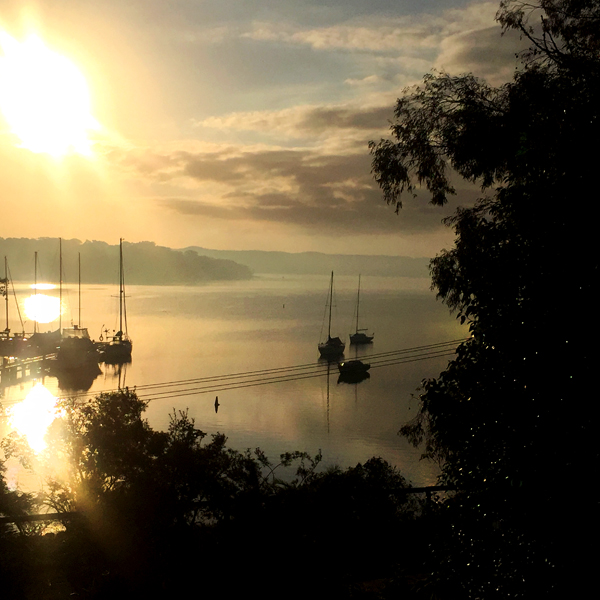 Lake Macquarie - Click to Return to Gallery